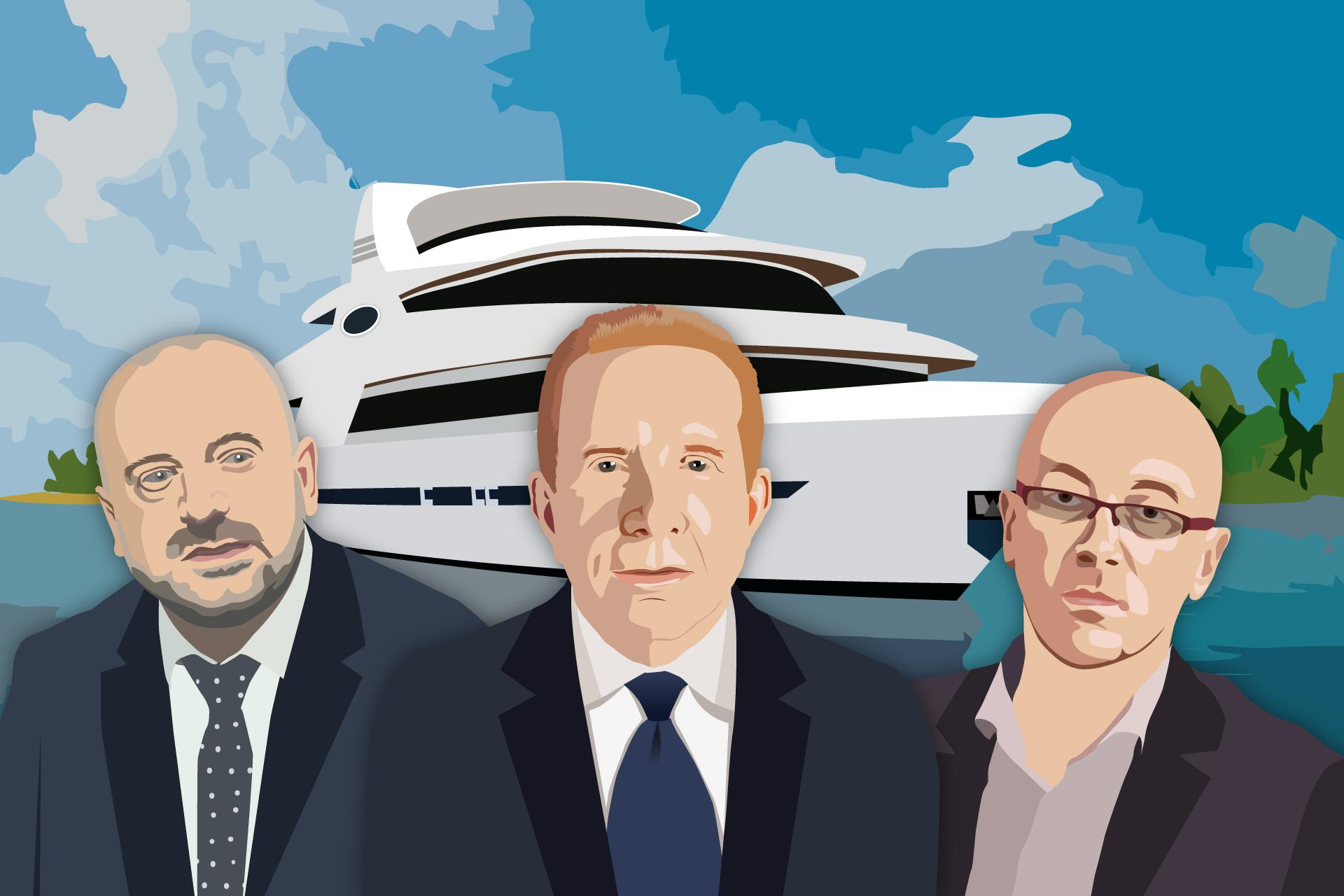 How a Meeting on a Yacht May Have Changed Kosovo's Political History